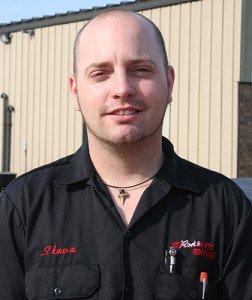 Steve Toomer